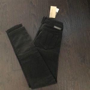 Brand New Burberry Black jeans size 32